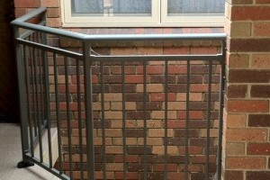 Balustrade Replacements gallery image
