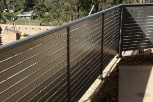 Stair Balustrades gallery image