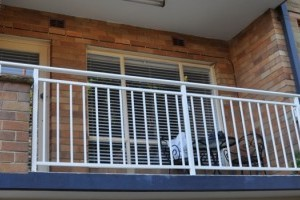 Timber Balustrades gallery image