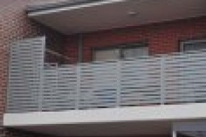 Decorative Balustrades