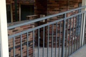Disabled Handrails gallery image