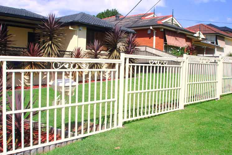 Beaumont NSW Steel Balustrades