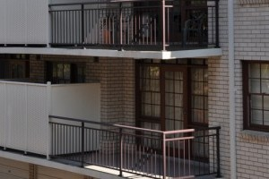 Stainless Steel Balustrades gallery image