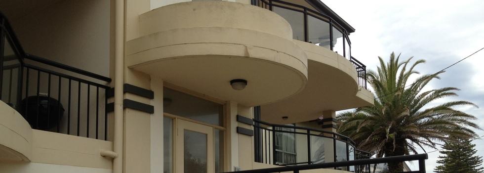 Kwikfynd Aluminium balustrades 13