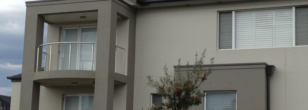Kwikfynd Aluminium balustrades 20