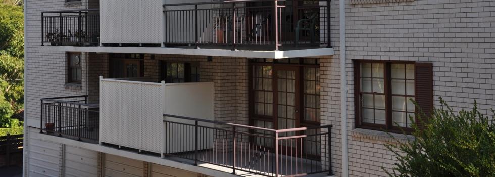 Kwikfynd Aluminium balustrades 35