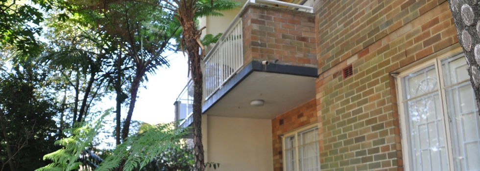 Kwikfynd Aluminium balustrades 38