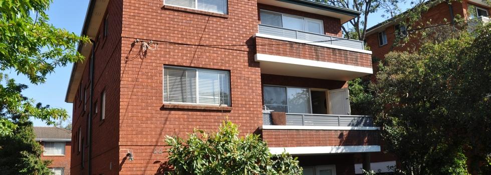 Kwikfynd Aluminium balustrades 49