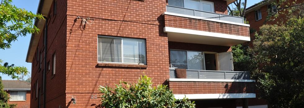 Kwikfynd Aluminium balustrades 50