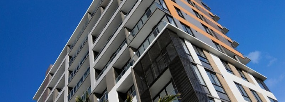 Aluminium balustrades 52