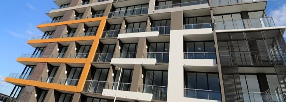 Kwikfynd Aluminium balustrades 53