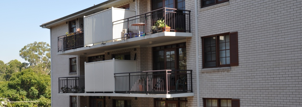 Balcony balustrades 30