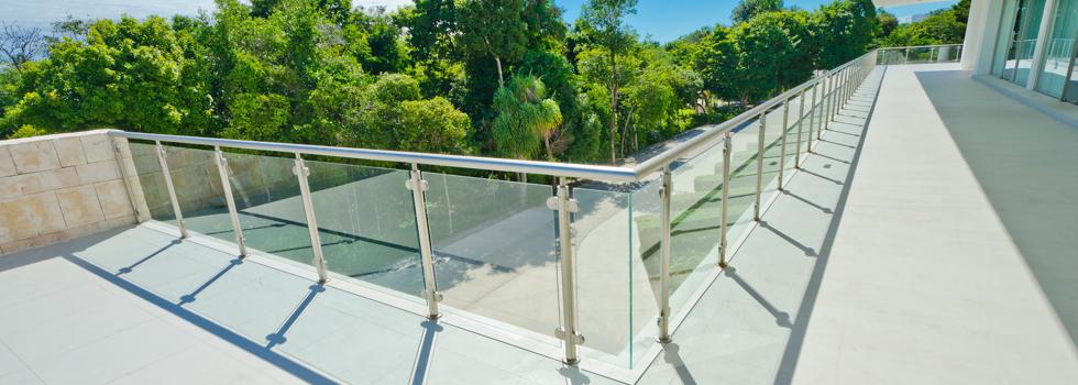 Kwikfynd Handrails 167