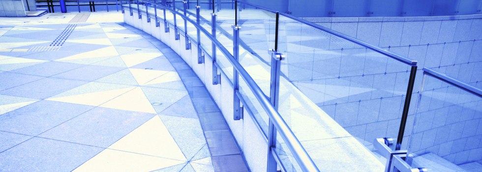 Handrails 212