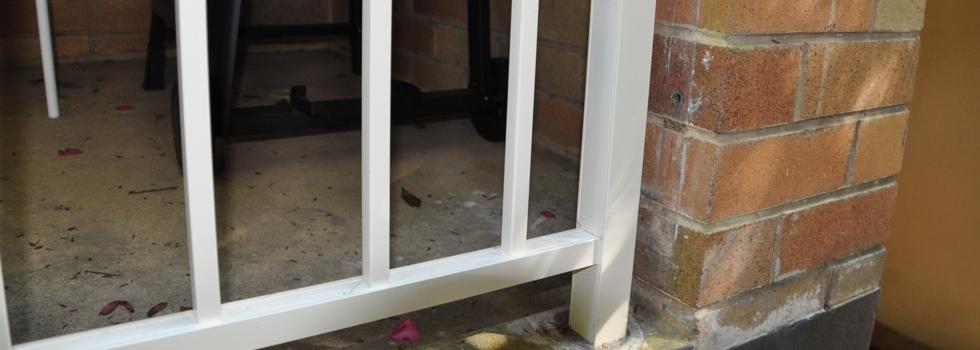 Kwikfynd Handrails 56
