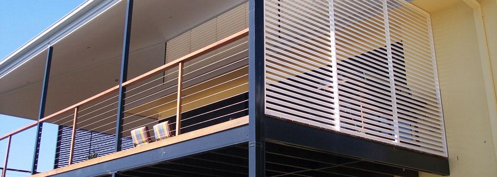 Kwikfynd Handrails 87