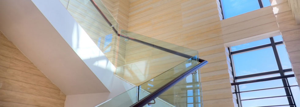 Stainless steel balustrades 6