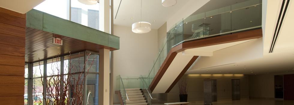 Stair balustrades 10