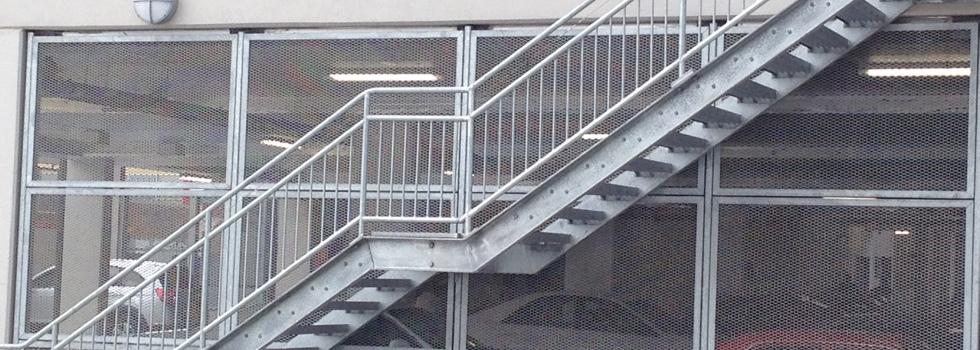 Kwikfynd Stair balustrades 3