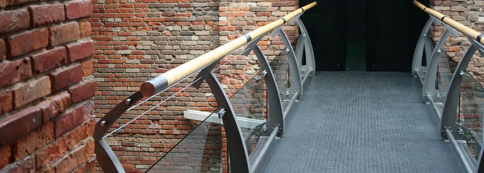 Kwikfynd Steel balustrades 11