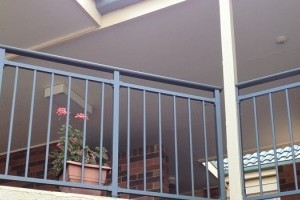 Glass Railings gallery image