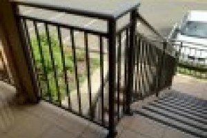 Stair Balustrades gallery